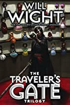 The Traveler's Gate Trilogy by Will Wight