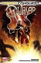 Annihilation: Conquest - Quasar #2 (of 4) by…