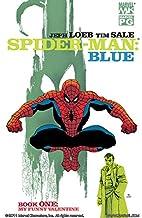 Spider-Man: Blue #1 by Jeph Loeb