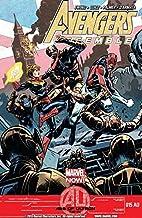 Avengers Assemble #15 by Al Ewing