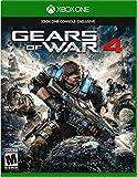 Gears of War 4 (2016) (Video Game)