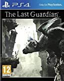 The Last Guardian (2016) (Video Game)