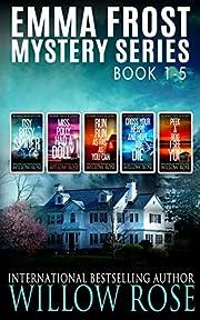 Emma Frost Mystery Series: Vol 1-5 por…