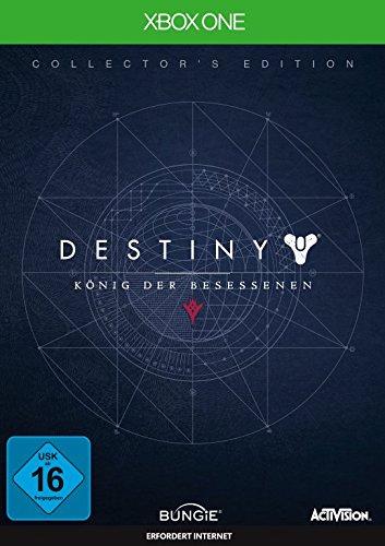 Destiny - König der Besessenen (Collector's Edition)
