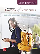 McGraw-Hill's Taxation of Individuals, 2016…