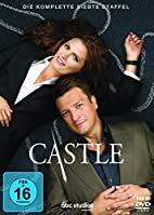 Castle - Staffel 7 [6 DVDs] by Rob Bowman