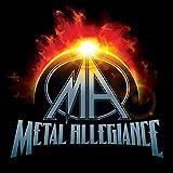 Metal Allegiance (2015)