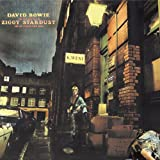 The Rise and Fall of Ziggy Stardust and the Spiders from Mars (1972) (Album) by David Bowie