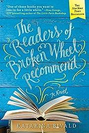 The Readers of Broken Wheel Recommend av…