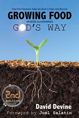 Garden Growing  - Magazine cover