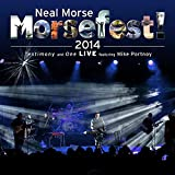 Morsefest 2014 (Testimony And One Live) (2015)
