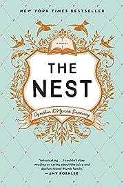The Nest – tekijä: Cynthia D'Aprix…