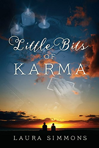 Book Cover - Little Bits of Karma