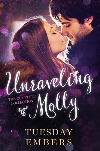 Unraveling Molly Molly Luco's life isn't what she had hoped for. Taking  care of her abusive brother is just one of the many things threatening to  hold her ...