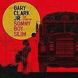 The Story Of Sonny Boy Slim (2015)