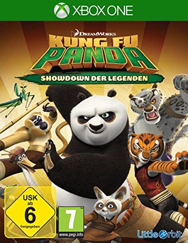 Kung Fu Panda - Showdown der Legenden