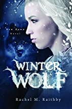 Winter Wolf (A New Dawn Novel Book 1) by…