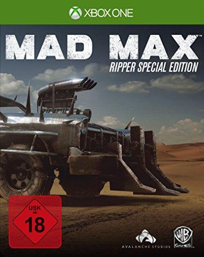 Mad Max - Ripper Edition