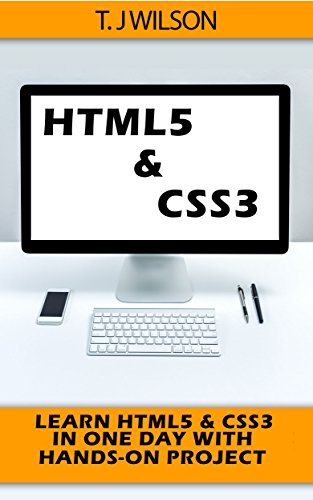 Html5 For Beginners Pdf