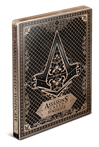 Assassin's Creed Syndicate - Special Edition inkl. Steelbook