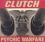 Psychic Warfare (2015)