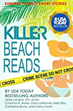 Killer Beach Reads: mystery & romance short…