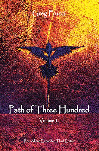 Book Cover - Path of Three Hundred: Volume 1