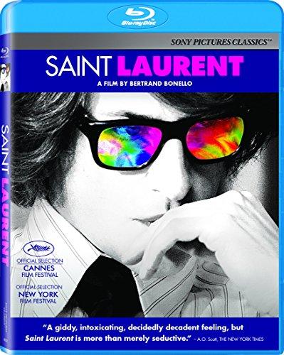 Saint Laurent [Blu-ray] DVD