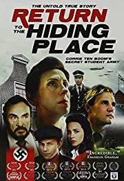 Return to the Hiding Place, The Hiding Place…