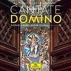 Cantate Domino by Giovanni Pierluigi da…