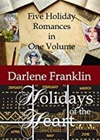 Holidays of the Heart (Christian Historical…