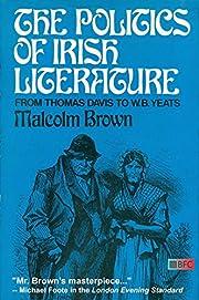 The Politics of Irish Literature: From…