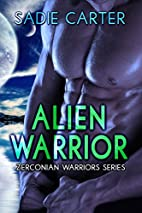 Alien Warrior (Zerconian Warriors Book 1) by…