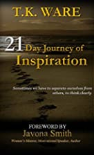21 Day Journey of Inspiration (Mind Renewal…