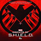 Marvel's Agents of S.H.I.E.L.D. Soundtrack