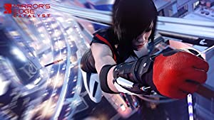 Screenshot: Mirror's Edge - Catalyst