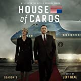 House of Cards Soundtrack
