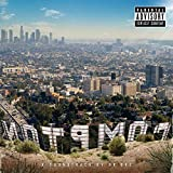 Compton: A Soundtrack by Dr. Dre
