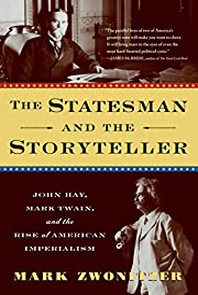 The Statesman and the Storyteller: John Hay,…