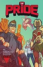 The Pride #1 by Joe Glass