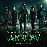 Arrow Soundtrack