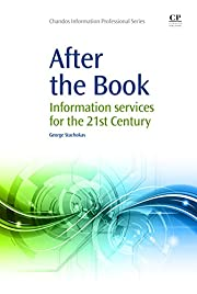 After the Book: Information Services for the…