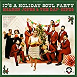 It's A Holiday Soul Party (2015)