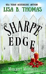 Sharpe Edge (Cozy Suburbs Mystery Series…