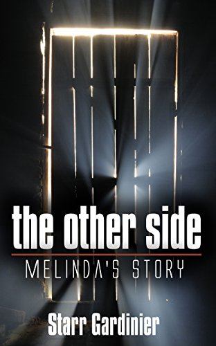 Book Cover - The Other Side: Melinda's Story