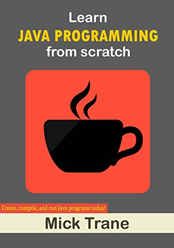 PDF] Learn JAVA PROGRAMMING from scratch | Free eBooks Download