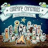 Campfire Christmas, Volume 1 (2014)