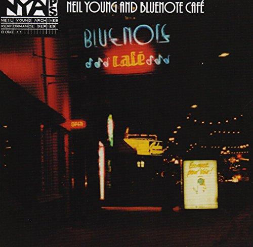Bluenote Cafe