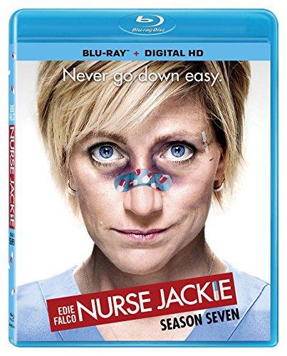 Nurse Jackie: Season 7 [Blu-ray] DVD