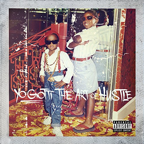 The Art of Hustle (Deluxe Edition)